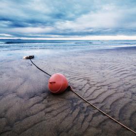 Když moře ustoupí