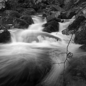 Jizerské Hory - Vodopády 3