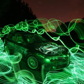 Green alfa