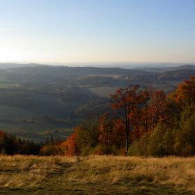 Podzim na Doubravě