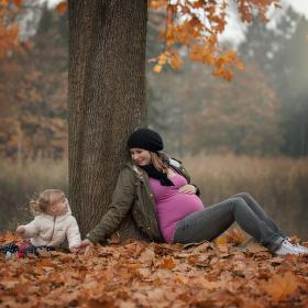 U stromu