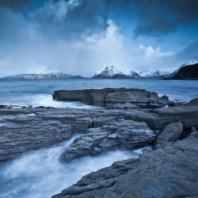 Mrazivé Skotsko