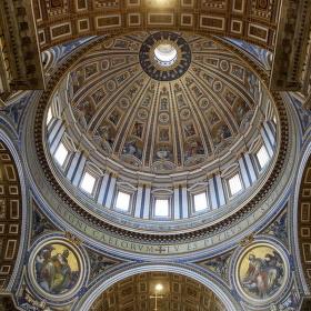 Musei Vaticani ( Roma )