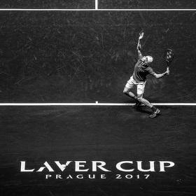 Laver Cup 2017 Prague