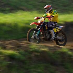 Petrovice:motokros