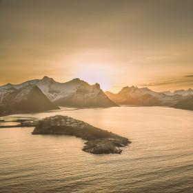 Husoy...Ostrov na ostrove :)