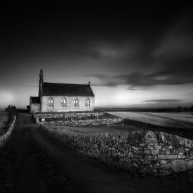 Boarhills Church