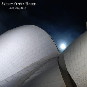 Syndney Opera House