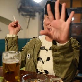 Neboj, vůbec tě nefotím :-)