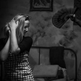 tanec na Vinohradech