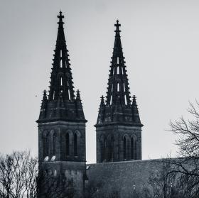 Vyšehradský kostel