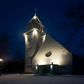 Kostol reformovanej cirkvi