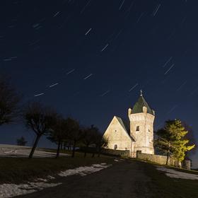 Vítochovský kostelík