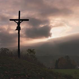 Světlo na Křížovém vrchu