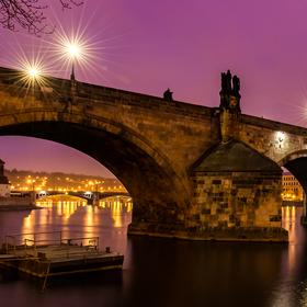 Když Praha spí