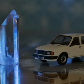 Krystal 120eL.