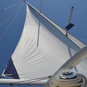 .. když ti vítr napne plachtu ..