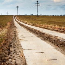 Cesta k horizontu