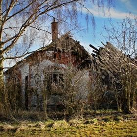 Starý dům