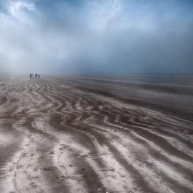 Mlha na pobřeží