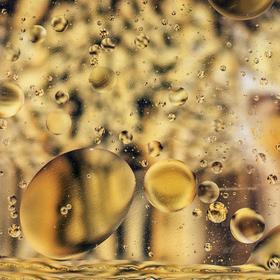 Bublinkový vesmír