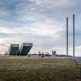 Národní památník II. světové války - Hrabyně