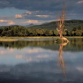 Pokoj na rybníku II