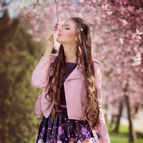 Jarní sakury