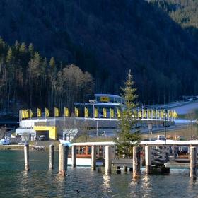 Romantika u Jezera