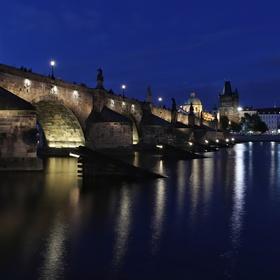 Pražské odrazy