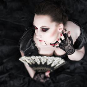 My Vampire Lady