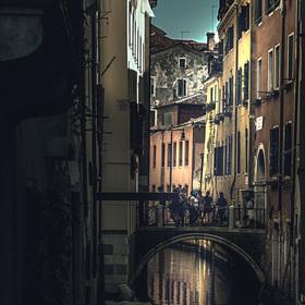 Benátská diskuze