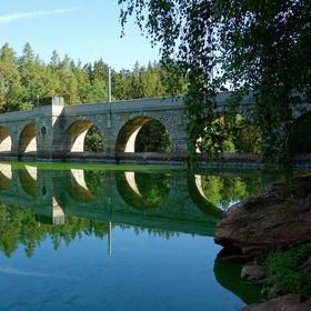 přehrada Sedlice