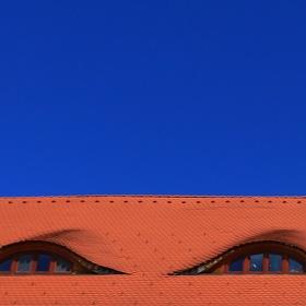 ... někdo se dívá
