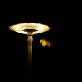 O lampe
