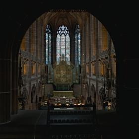 Liverpoolská katedrála III.