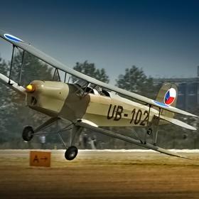 Aero C-104