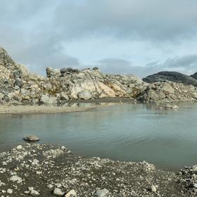 Kdesi v norských horách