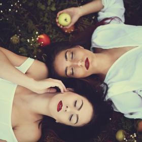 Jabĺčkový sen