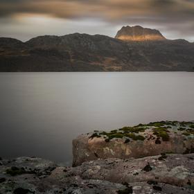 Loch Maree_Skotsko