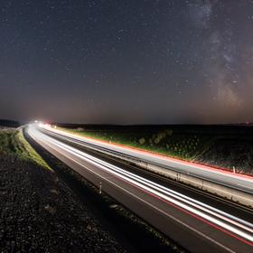 Milky Highway