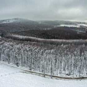 ČSR zimní kraj