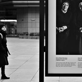 Tři sestry-Nová Scéna