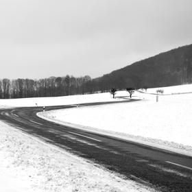 Cestou na Hukvaldy