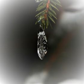 v mlze šperk se skrývá....