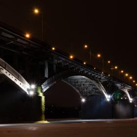 Kanavinskij most (Nižnij Novgorod)