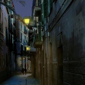 Turecká noční