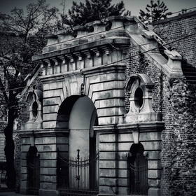 Terezská brána