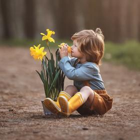 Vůně jara
