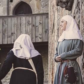 Řádové sestry